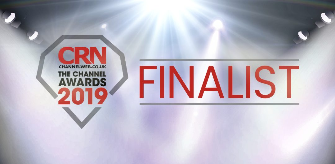 Riverlite announced as CRN finalists - again!