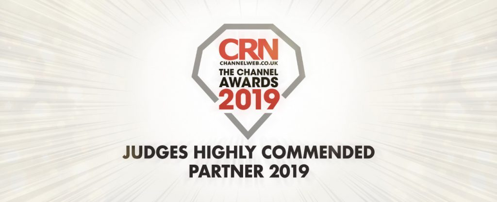 Riverlite awarded 'Judges Highly Commended' partner at CRN Awards